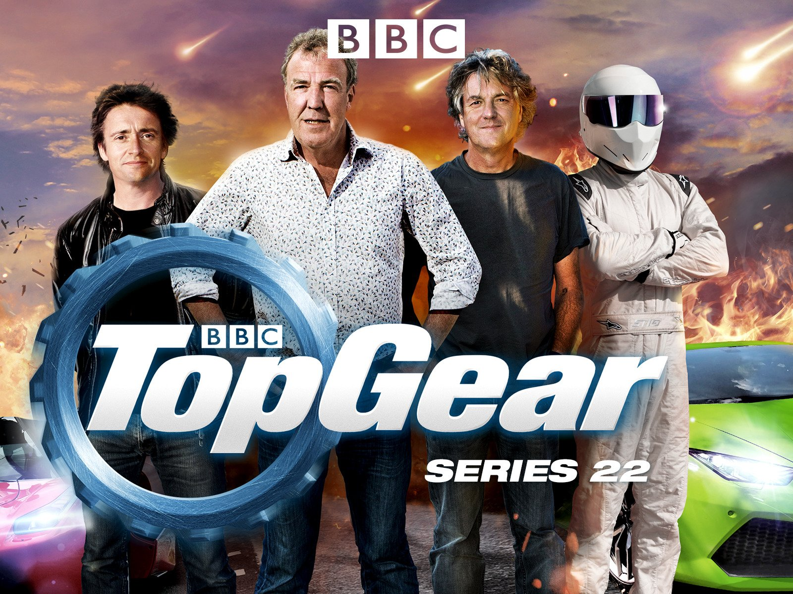 watch 39 top gear 39 on amazon prime instant video uk. Black Bedroom Furniture Sets. Home Design Ideas
