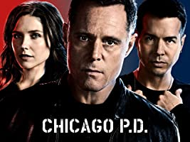 Chicago Pd, Season 2 [HD]