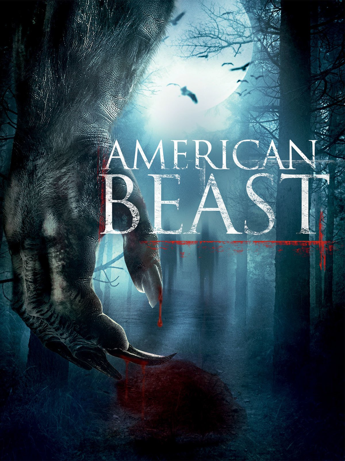 American Beast on Amazon Prime Instant Video UK