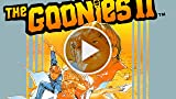 CGR Undertow - THE GOONIES II Review For NES