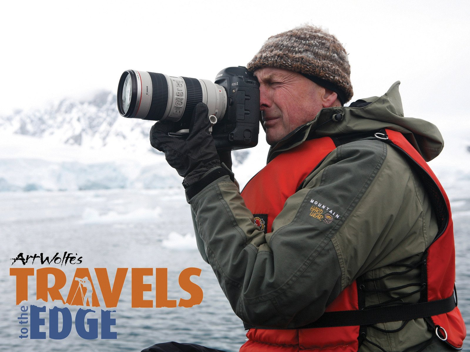 Art Wolfe's Travels to the Edge - Season 1