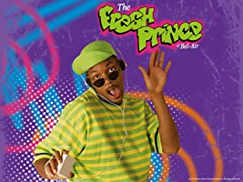 The Fresh Prince of Bel-Air: The Complete Third Season