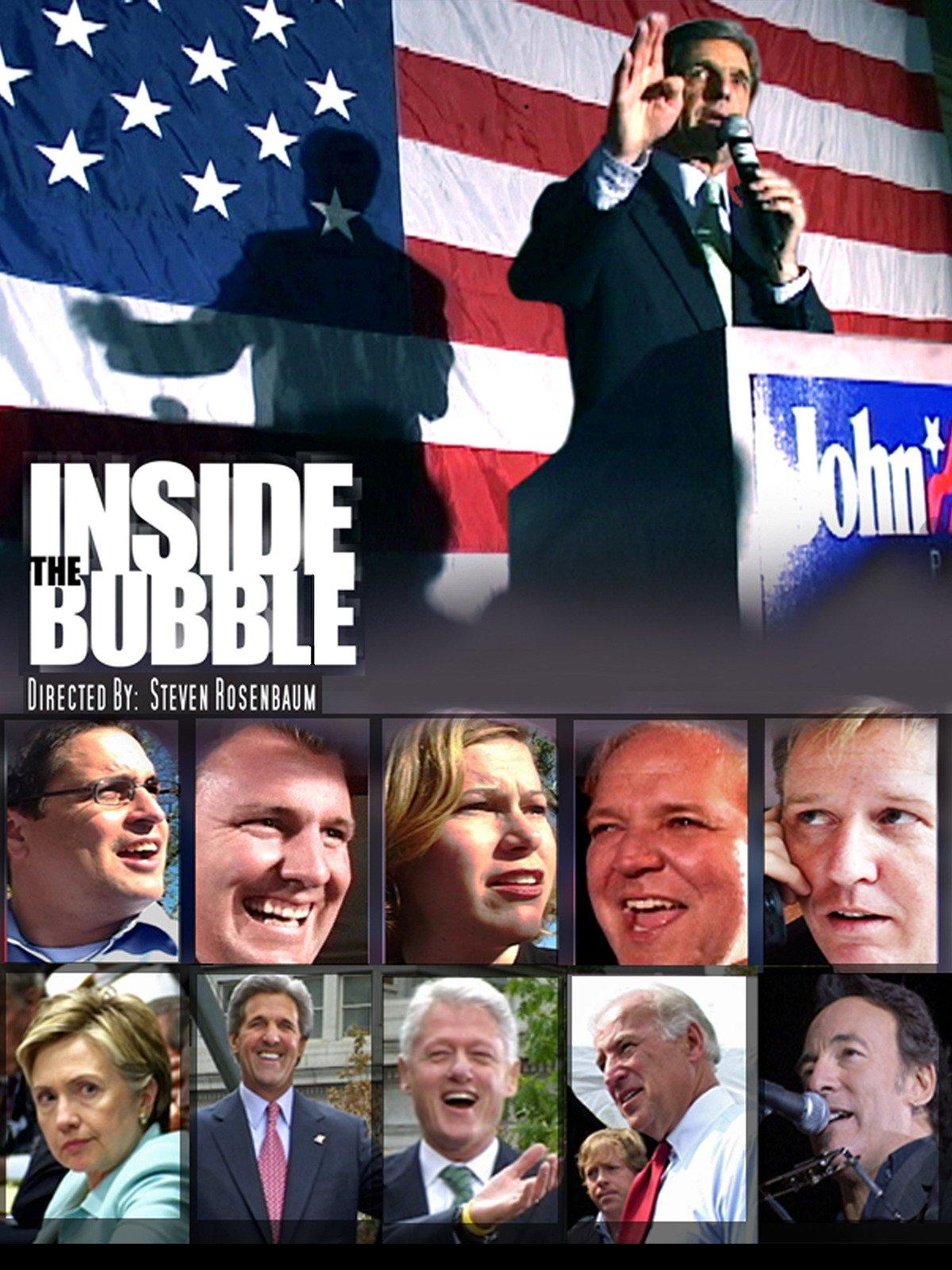 Inside The Bubble