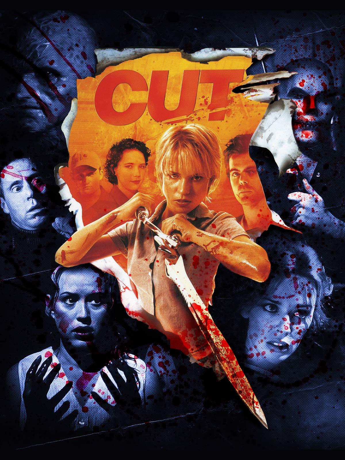 Cut on Amazon Prime Video UK