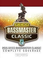 2015 Bassmaster Classic
