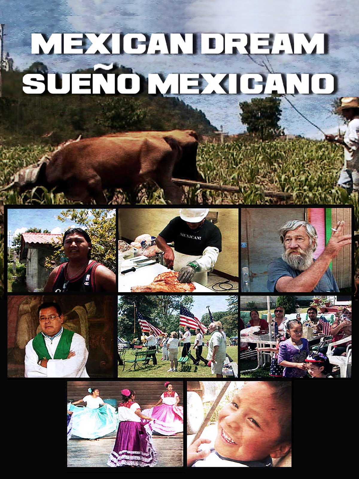 Mexican Dream on Amazon Prime Instant Video UK