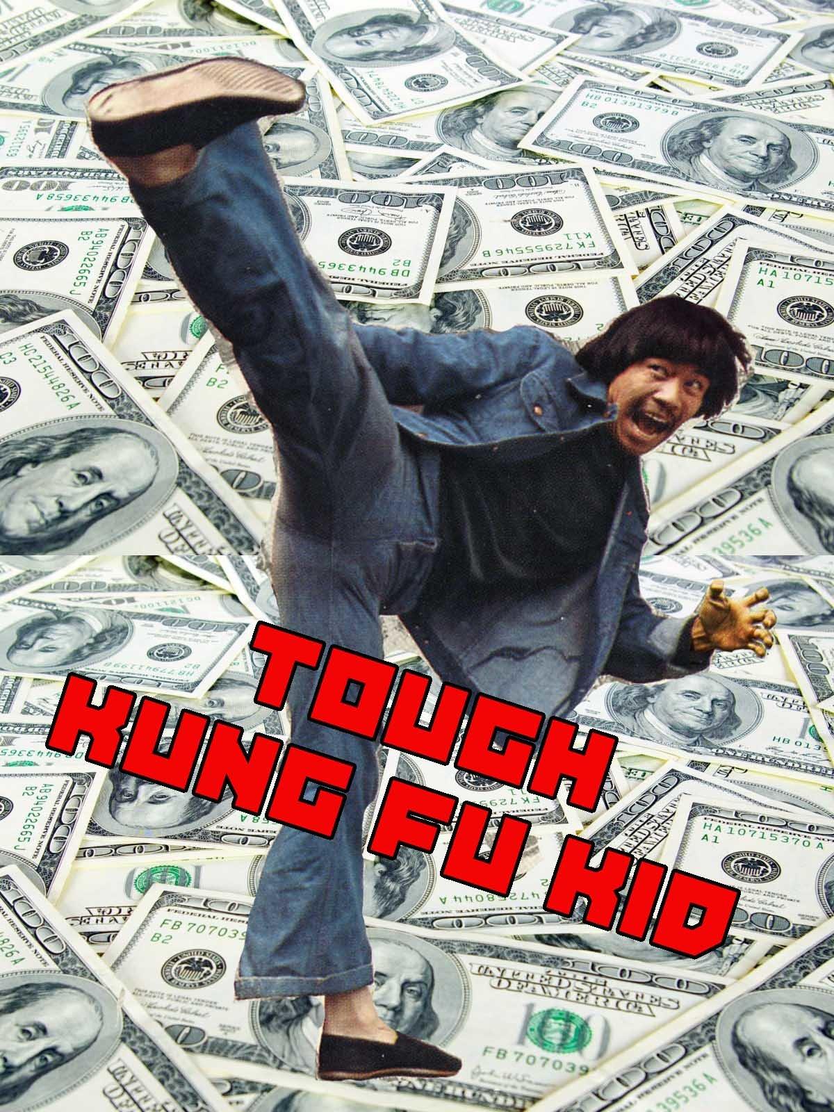 Tough Kung Fu Kid on Amazon Prime Video UK