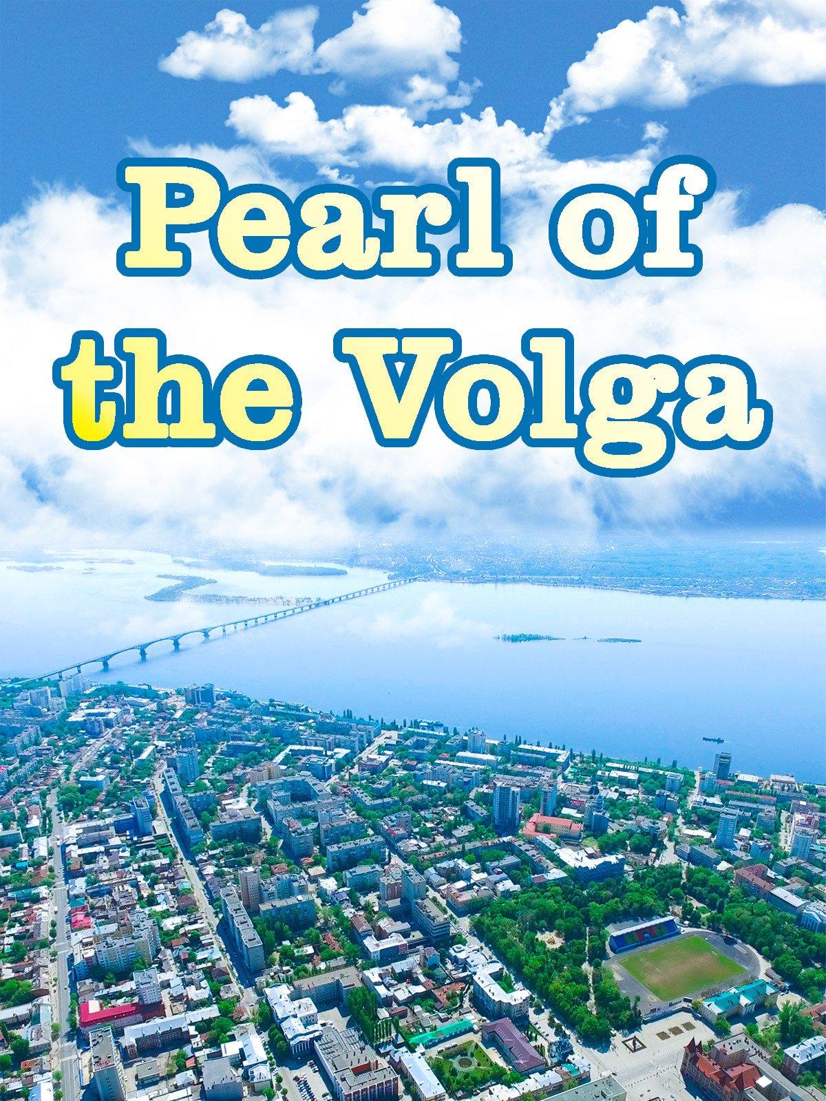 Pearl of the Volga