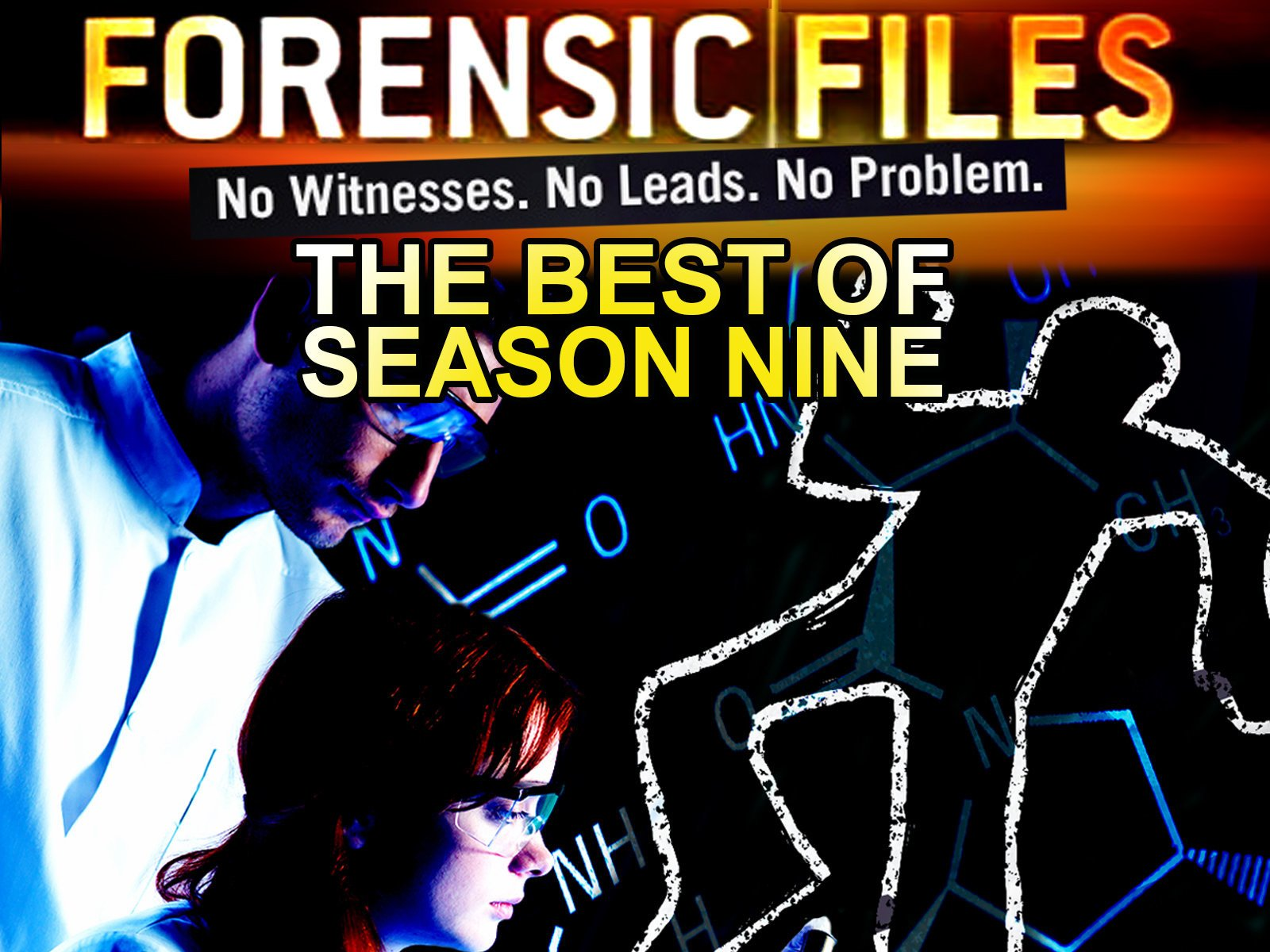 Forensic Files on Amazon Prime Video UK