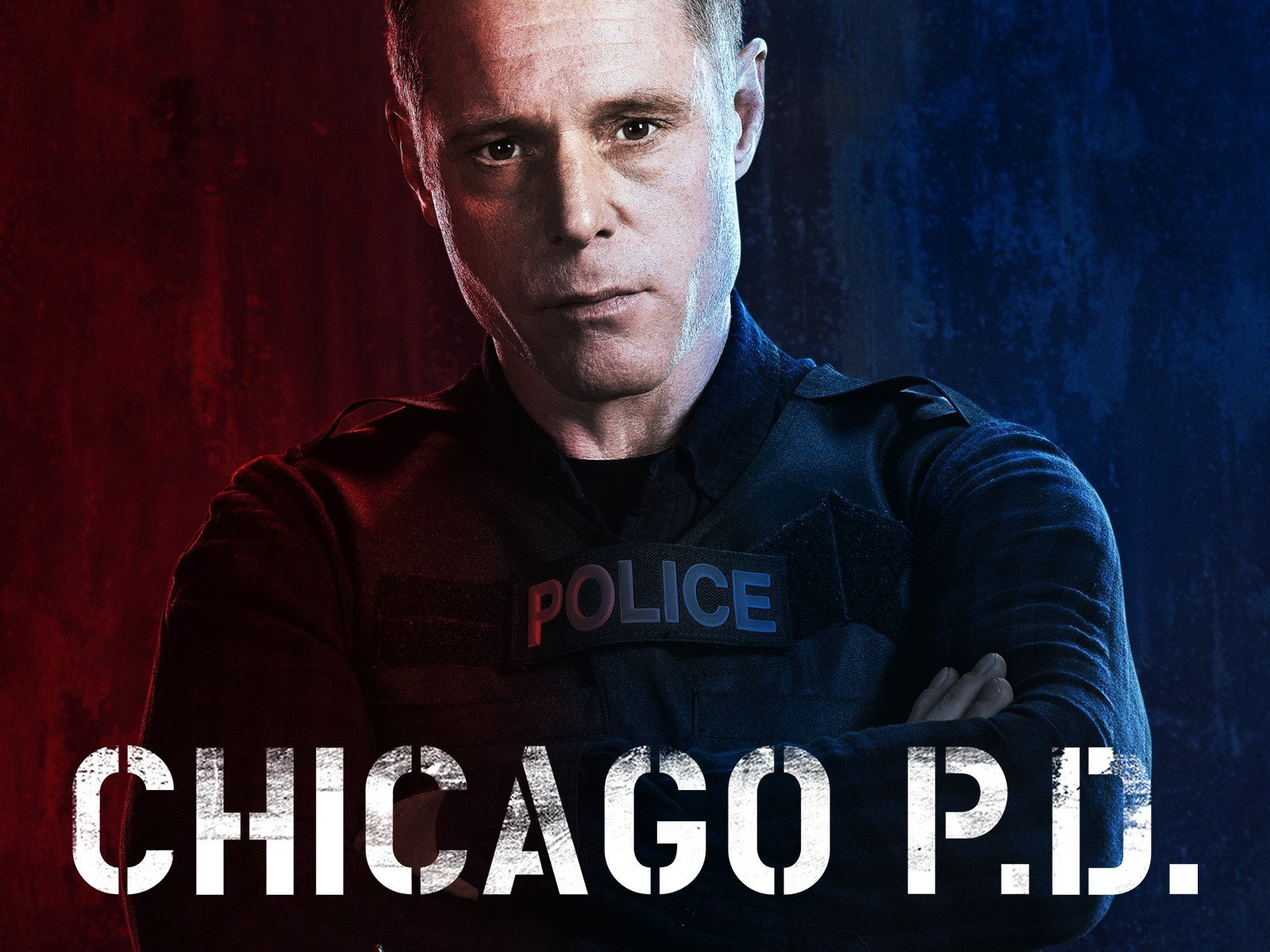 Chicago PD Season 1 on Amazon Prime Video UK