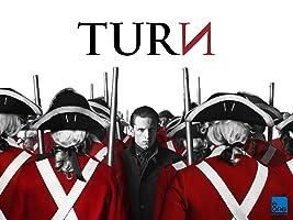 Turn - Staffel 1 [dt./OV]