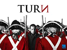 Turn - Staffel 1