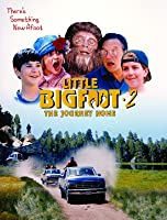 Little Bigfoot 2 (The Journey Home)