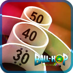 Ball-Hop Bowling from Renown Entertainment