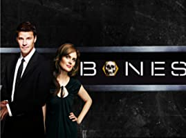 Bones - Staffel 2