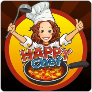 Happy Chef from Nordcurrent Ltd