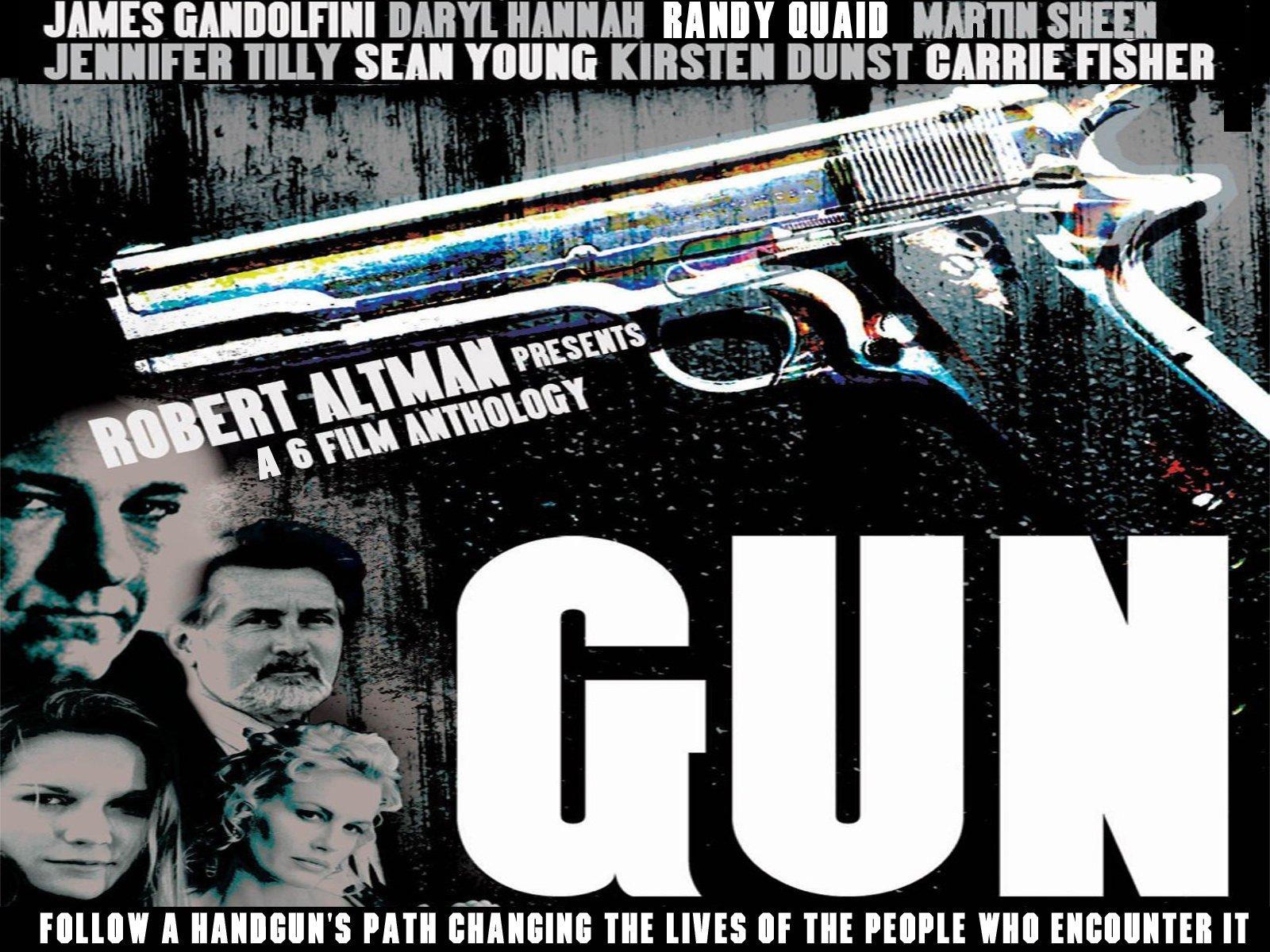 Gun on Amazon Prime Video UK
