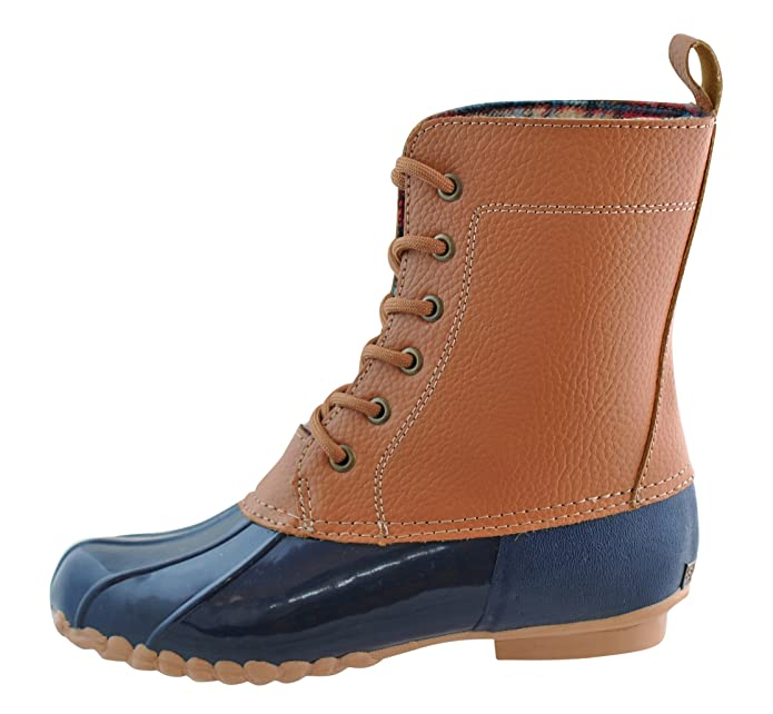 Sporto Women's Duck Boot. Duck boot for women. snow boot ...
