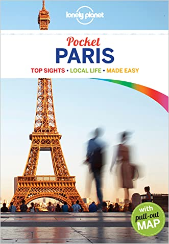 Lonely Planet Pocket Paris (Travel Guide) written by Lonely Planet