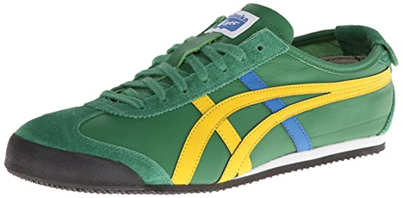 onitsuka tiger unisex mexico 66 sneaker