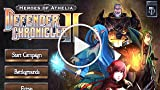 Classic Game Room - DEFENDER CHRONICLES II Review...