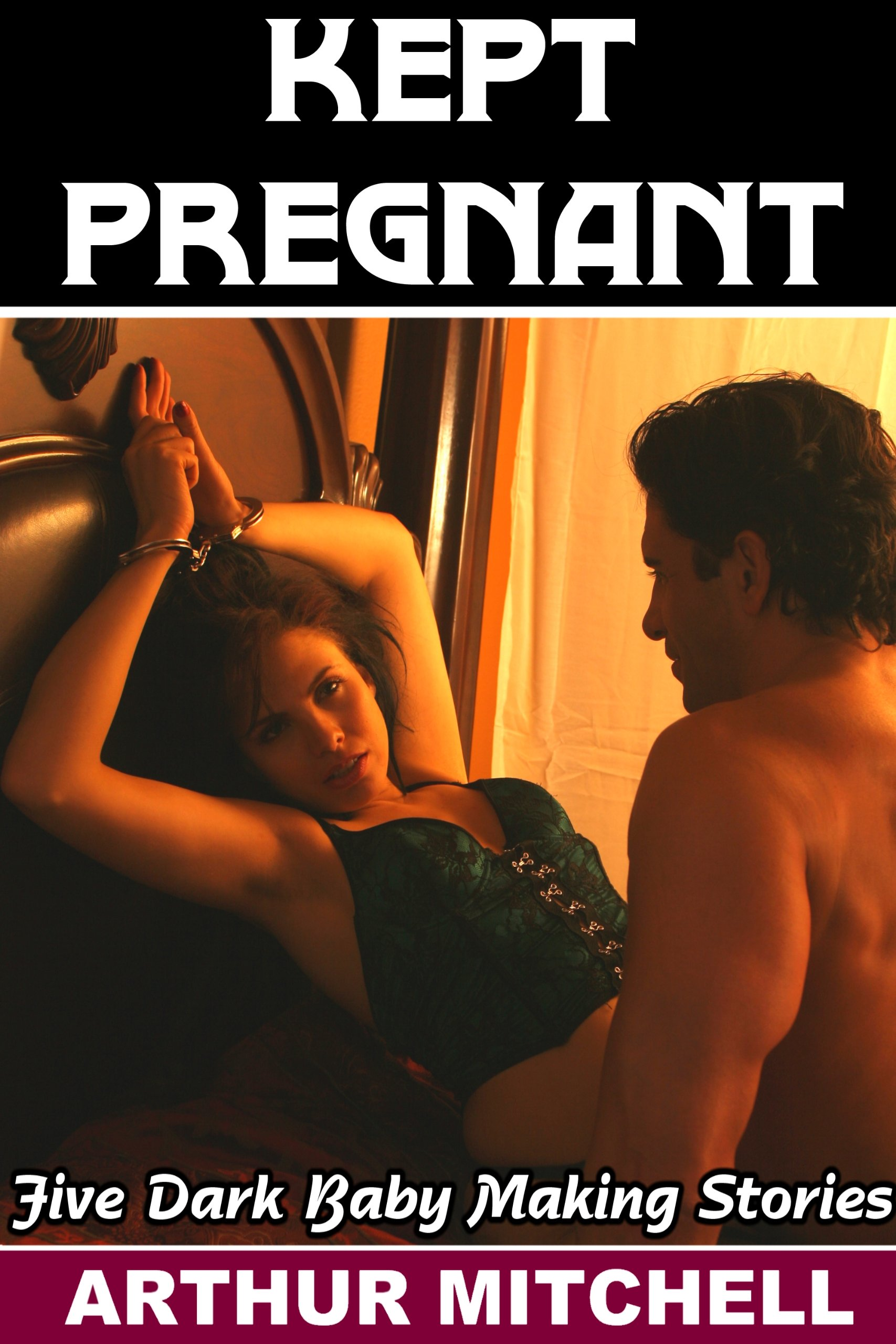 forced impregnation sex stories