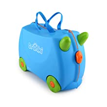 Trunki Terence Childrens Suitcases