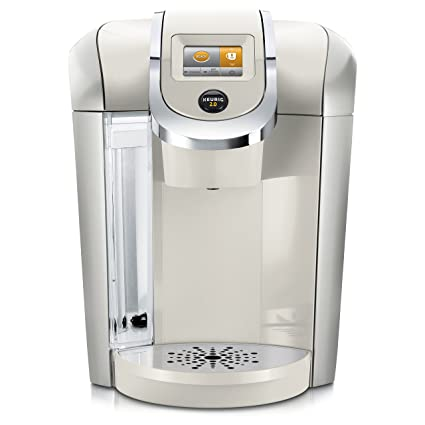 Keurig 2.0 K450 review
