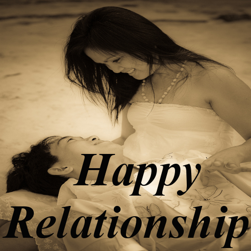 Steps To A Happy Relationship!