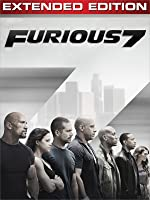 Furious 7 (Extended Edition) [HD]