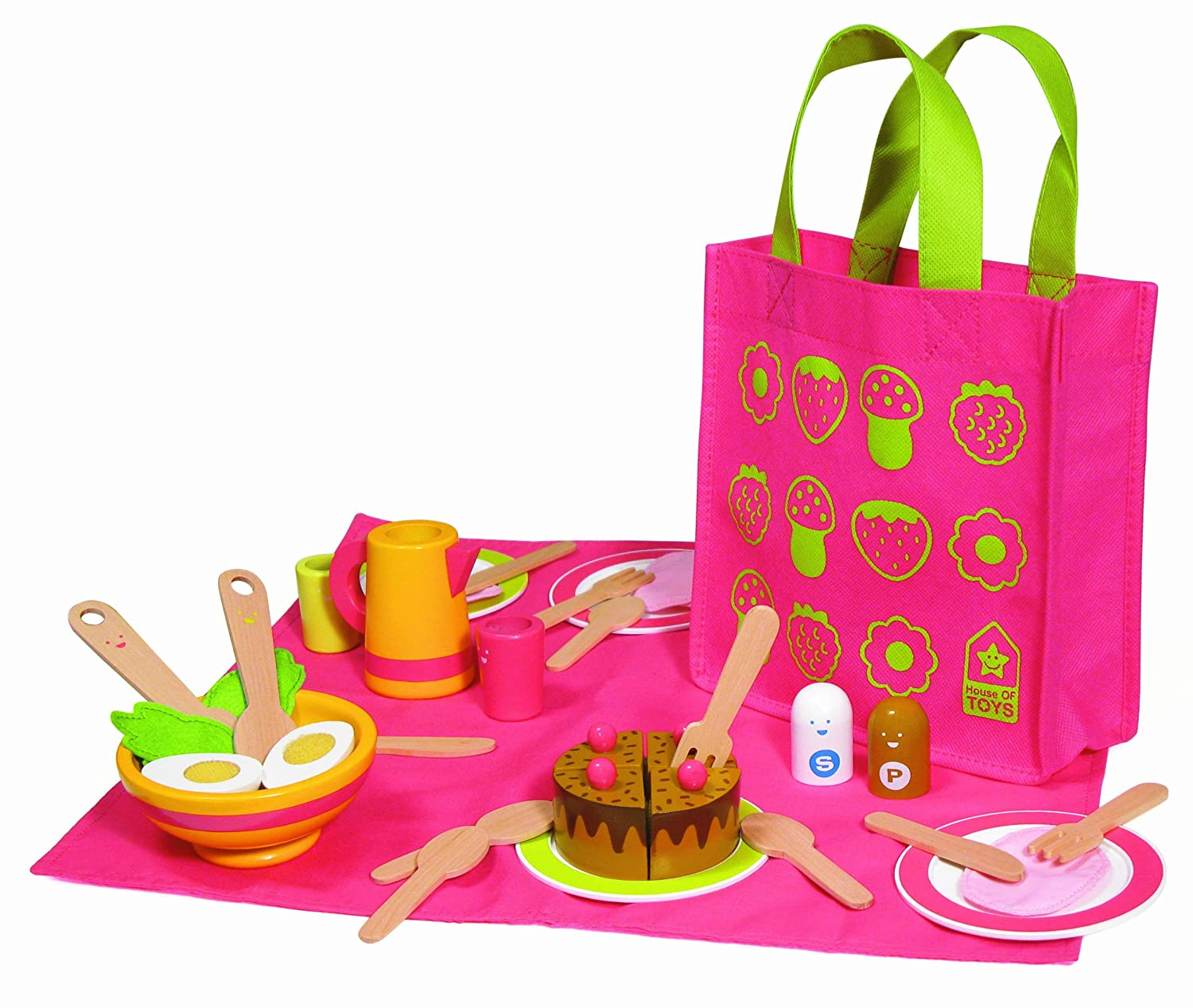 House Of Toys Picknick-Set