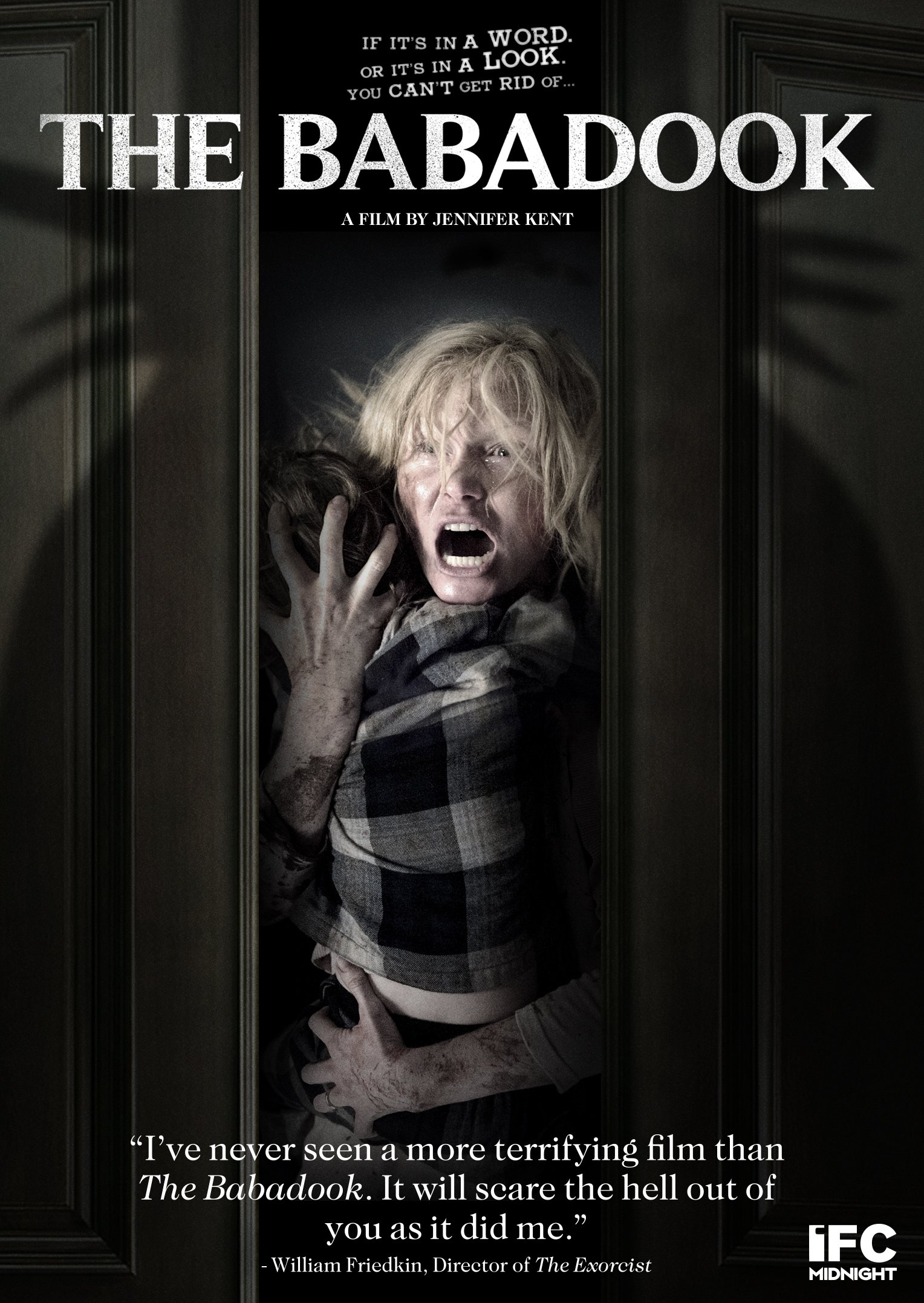 Buy Babadook Now!