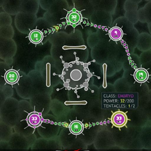 Purple Tentacles Quest