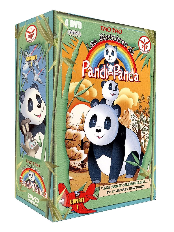 Pandi Panda - L'integrale