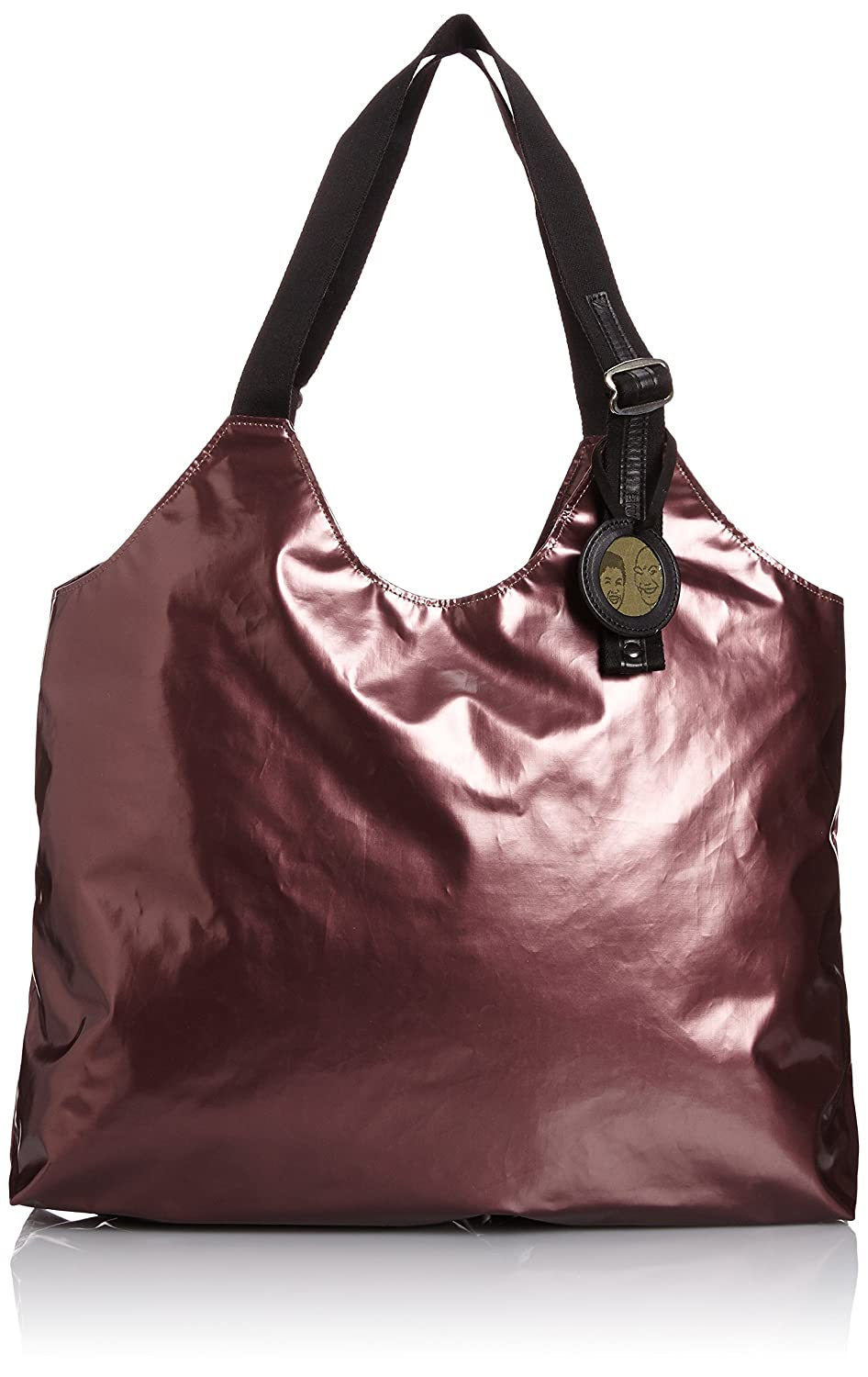 Amazon.co.jp: [ジャックゴム] JACK GOMME 935 TOTE 935 TOTE ROSE (ローズ): シューズ&バッグ:通販