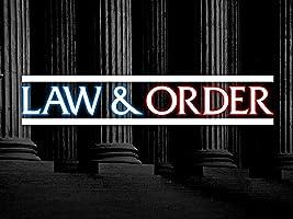 Law & Order - Season 1