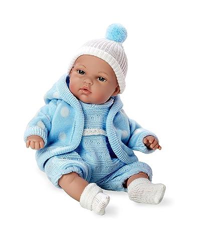 Arias - 60152 - Bébé qui pleure - Corps souple - 33 cm