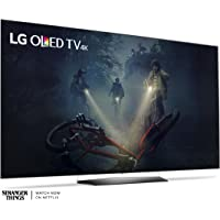 "LG OLED55B7A 55"" 4K Ultra HD 2160p 120Hz HDR Smart OLED HDTV (2017 Model)"