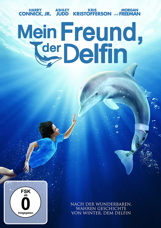 Datei:Mein Freund, der Delfin Logo.png - Wikipedia