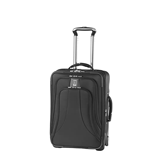 Travelpro Luggage WalkAbout LITE 4 20-Inch Expandable Business Plus Rollaboard