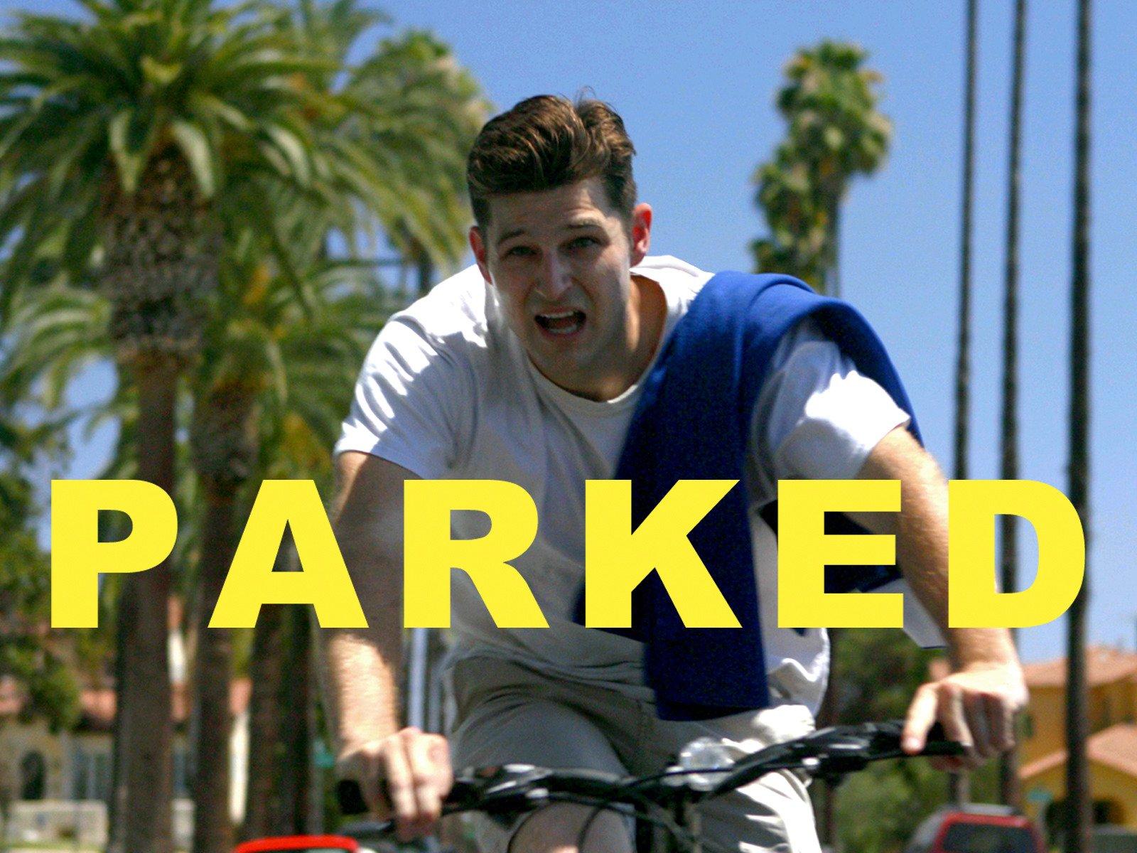 Parked - Season 1