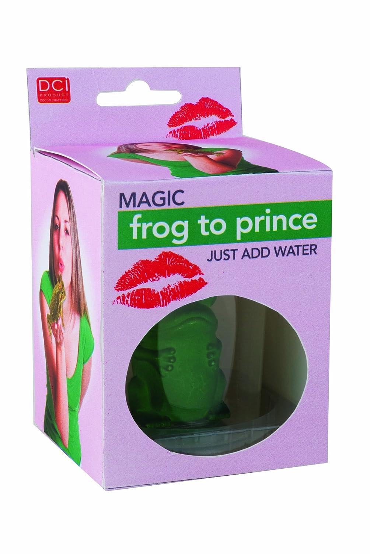 Frog 2 Prince
