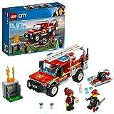 レゴ(LEGO) シティ 特急消防車 60231