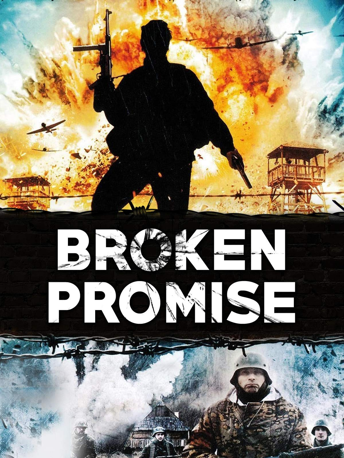 Broken Promise on Amazon Prime Video UK