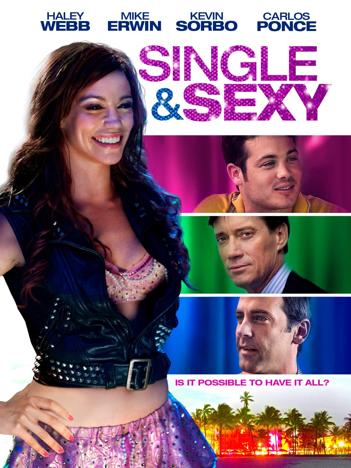 Single and Sexy on Amazon Prime Video UK
