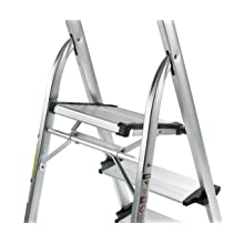 Polder Ultra light Aluminum 5-Step Ladder