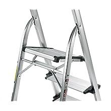 Polder Ultra light Aluminum 5-Step Ladder