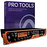 Avid 99006518200 Pro Tools and Eleven Rack Bundle (Color: Black)