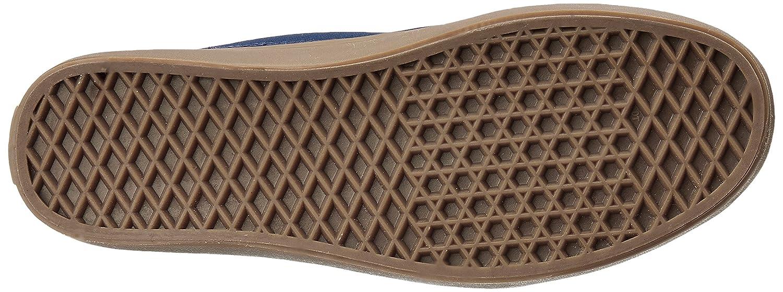 vans rata vulc sneakers