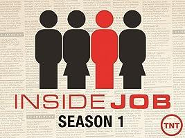 Inside Job Season 1